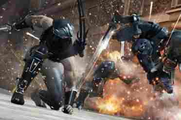 《忍龙大师合集》难度超高 官方暗示玩家可能会摔手柄