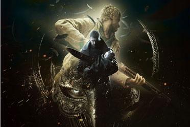 《生化危机8》充分利用PS5机能!针对PS4专门优化