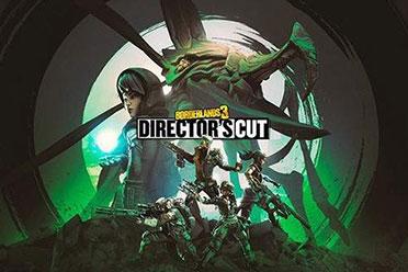 《无主3:导演剪辑版》DLC发售预告 全新boss来袭!
