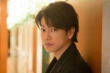 佐藤健 小栗旬难分伯仲!日本最帅30岁男星TOP 10