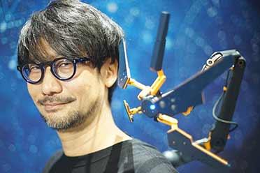 爆料:小岛秀夫因新作惨遭索尼拒绝 或加盟微软XBOX