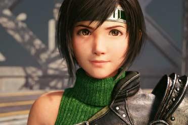 《FF7重制》尤菲之章新内容:角色模型及玩法细节!