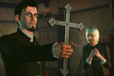 Steam每日特惠:《神界:原罪》《暗黑血统》大折扣!