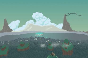 像素风格动作RPG游戏《Unsouled》游侠专题站上线