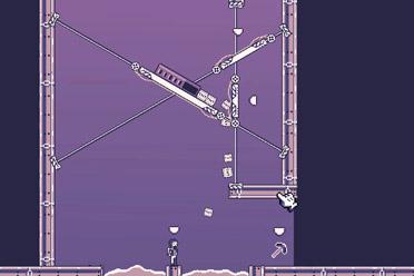 迷宫探索类冒险模拟游戏《地下攀登》游侠专题上线