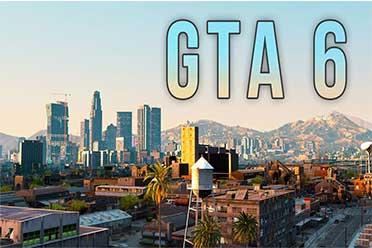 网曝《GTA6》新消息:并非上世纪80年代而是现代!