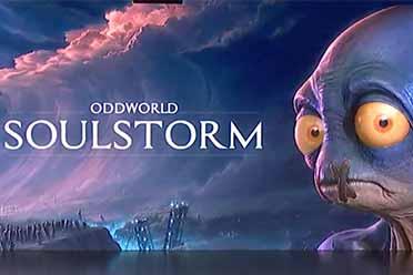 《奇异世界:灵魂风暴》IGN 7分 年代感满满的平台游戏