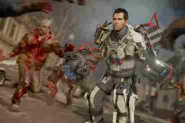 Steam每日特惠 《狙击手》新史低 丧尸围城全系列打折