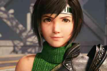 《最终幻想7重制版》尤菲篇章:技能动作、新角色介绍