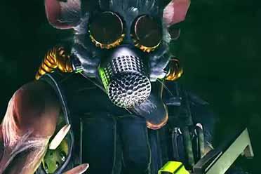 《彩虹六号:围攻》联动《瑞克与莫蒂》宣传片发布!