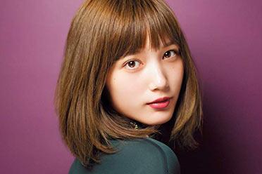 日娱最适合短发的女星TOP10评选!短发的她们美爆了