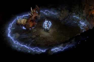 《暗黑破坏神2重制版》Alpha版竟遭破解!可以离线玩