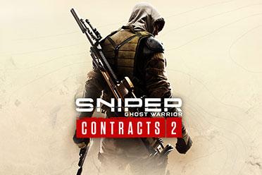 《狙击手 幽灵战士契约2》新实机演示 展示爆头效果