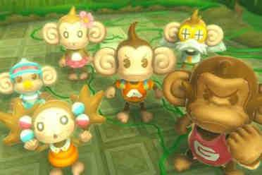 世嘉《超级猴子球:香蕉狂欢》通过澳大利亚评级!