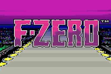 任天堂《F-Zero》系列制作人谈重启这个IP的可能性