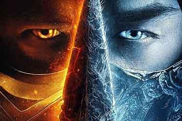 《真人快打》曝对战片段: 蝎子VS绝对零度高度还原!