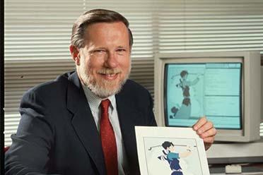 PDF格式发明者、Adobe联合创始人逝世:享年81岁!