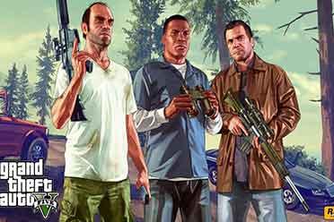 《GTA5》避免杀人通关数据:必要杀戮700余人可通关!