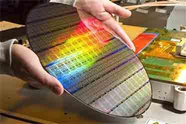 为苹果AMD等服务:台积电宣布5nm产量下半年将大增