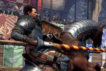中世纪策略RPG《国王的恩赐2》公布最新预告片!
