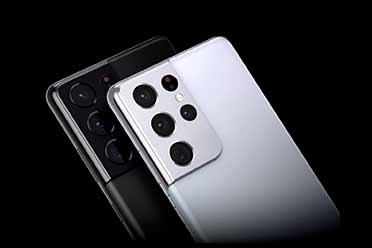 2021Q1全球智能手机出货量榜单公布 三星稳居榜首!