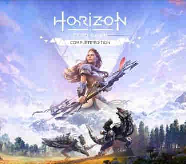 《地平线:零之曙光》完整版PS平台今晚11点免费领取
