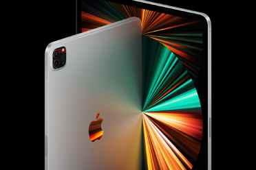 苹果新款iPad Pro公布!集成M1芯片、799美元起售