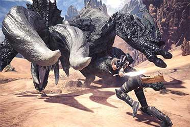 爆料人错误:索尼没有给《怪猎世界》延后登PC付钱