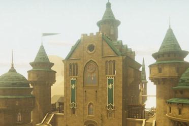 冒险题材角色扮演游戏《仙境》游侠专题站上线