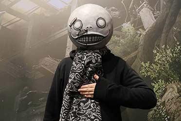 横尾太郎不看好《尼尔:人工生命》销量:这不是重制版