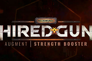 《涅克洛蒙达:赏金猎人》新武器 增强器演示!