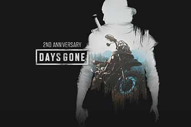 《往日不再》两周年纪念免费PS4主题 将于4月26日上线