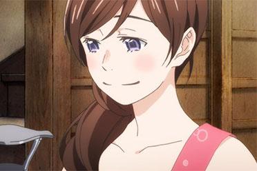满满人妻感!网友票选动画中可靠的姐姐角色TOP 20