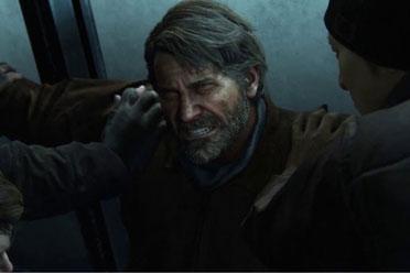 近年来游戏史上最心痛时刻!乔尔死我没哭,我吐了