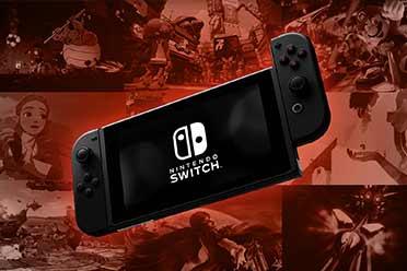 新手入坑必看!外媒盘点Switch最佳游戏榜单(上)