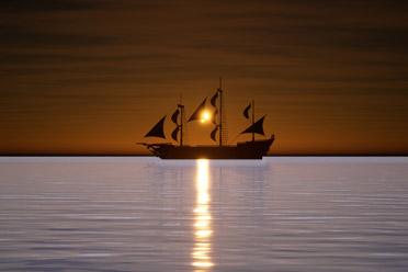 探索海盗宝藏 动作冒险游戏《巴巴罗斯》专题站上线