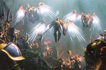 《战锤西格玛时代:风暴之地》下月即将发售 不再跳票