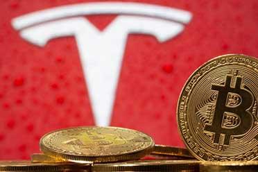 特斯拉第一季度财报:比特币为其带来1.01亿美元净利润