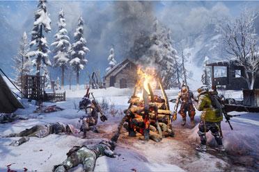 沙盒动作射击游戏《拾荒者》上架Steam!4月28日推出