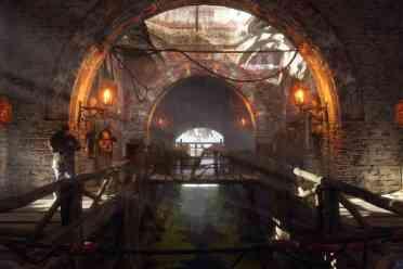 《地铁离去增强版》5月发布!原版可免费解锁 需光追显卡