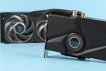 寒流来袭 iGame GeForce RTX 3080 Neptune OC水神开箱评测