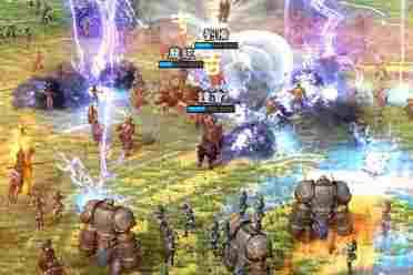 《三国群英传8》1.3.0更新已发布!实战单挑系统来了