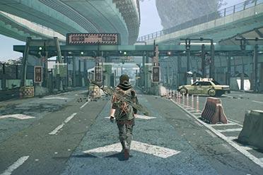 动作RPG游戏《绯红结系》环境介绍影像赏!场景丰富