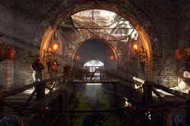 《地铁:离去》新增NVIDIA DLSS 2.0加速和光线追踪
