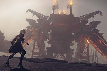 Steam每日特惠:《尼尔:机械纪元》《死亡搁浅》半价