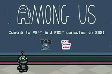 索尼State of Play:《在我们之中》年内登陆PS4/PS5