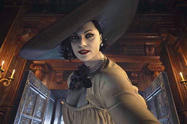 2021年5月发售游戏盘点 除了吸血鬼夫人还能玩什么?