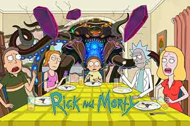《瑞克和莫蒂》第五季新预告公布 6月20日正式开播