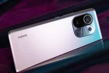 小米11U升级相机系统 含13项优化 DXO固件终于来了