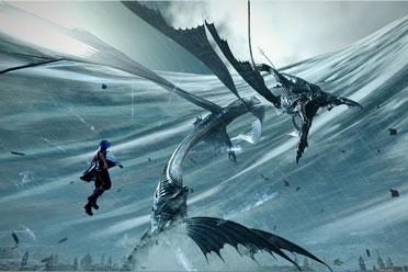 Steam每日特惠:《怪猎:冰原》《最终幻想15》史低
